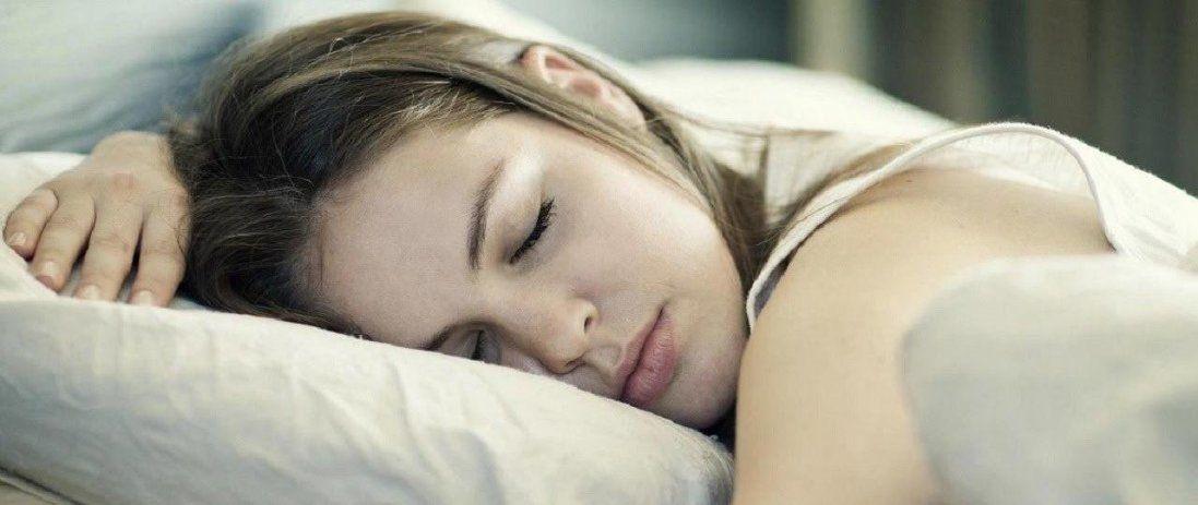 П'ять запорук здорового сну