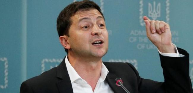 Зеленському передали на підпис закон про збільшення штрафів для водіїв, котрі не хочуть перевозити атошників