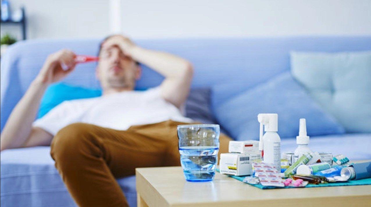 Медики: на Волині нові віруси грипу, ліки можуть бути безсилі