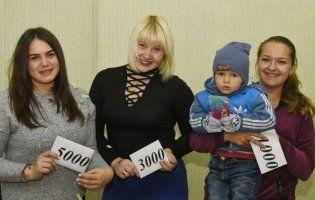 Хто виграв 9 000 гривень від t1.ua (фото)