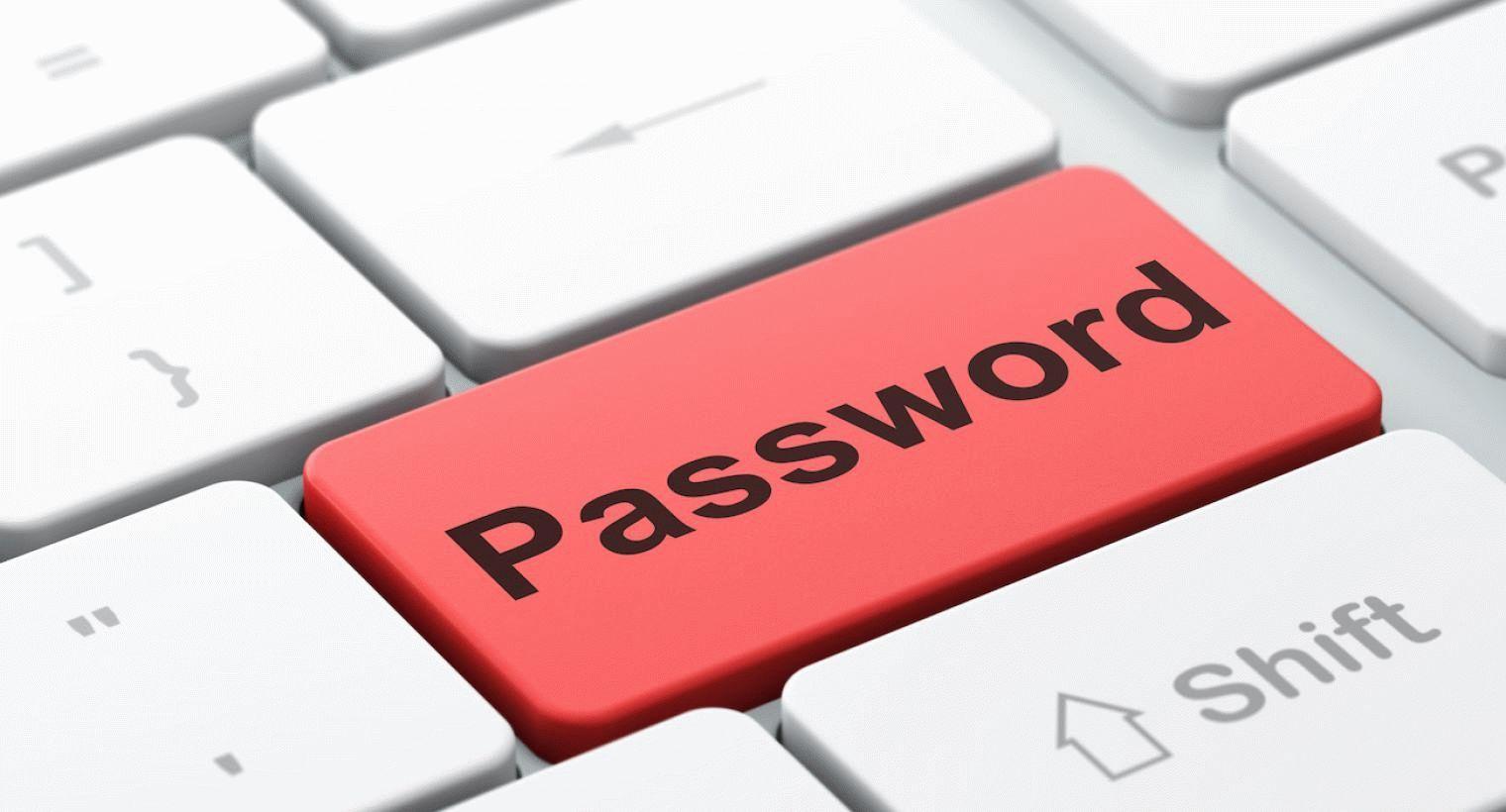 Забули пароль? Прості поради, як пригадати