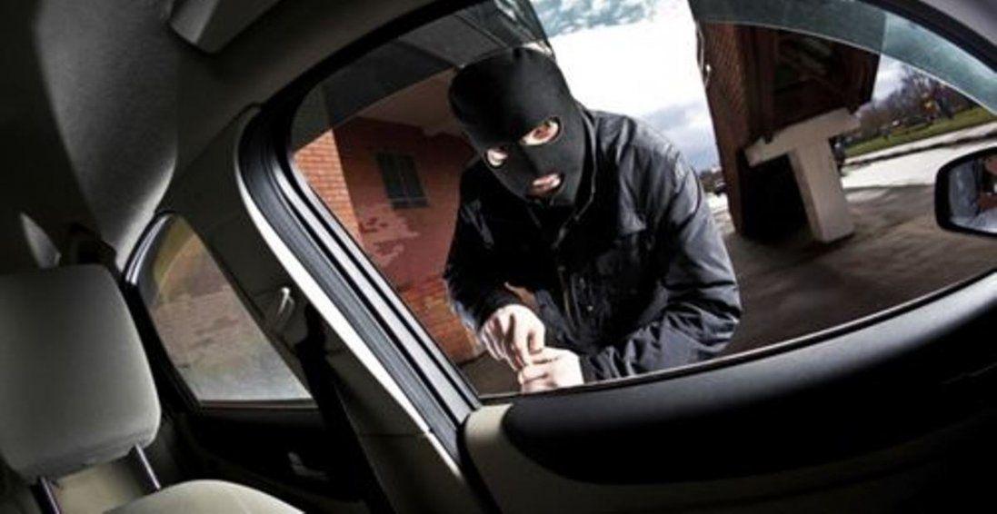 На Волині викрили автомобільного злодія