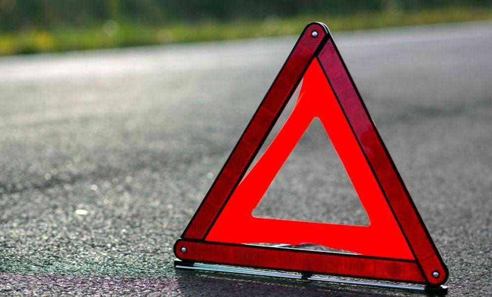 ДТП в Цумані: затримали втікача-водія, котрий збив 20-річну дівчину