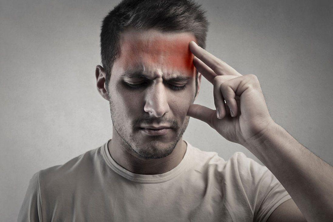 Що робити, коли болить голова: поради лікарів