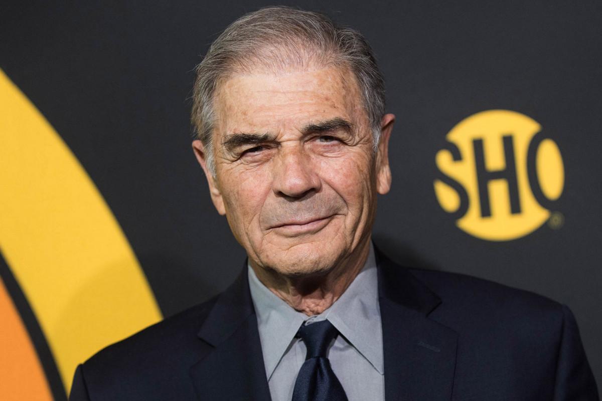 Помер знаменитий голлівудський актор