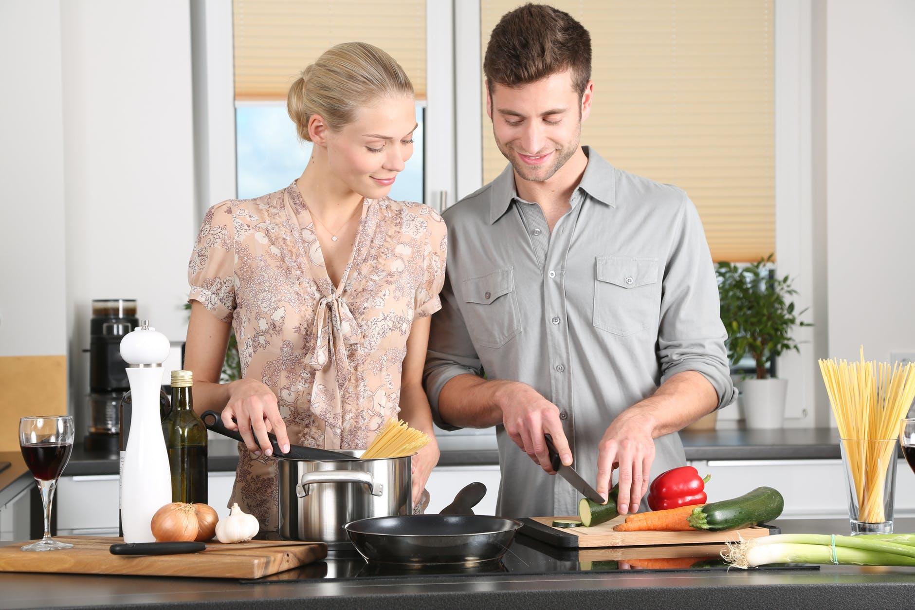 Як вибрати кухонну плиту: все, що потрібно знати господарям перед покупкою