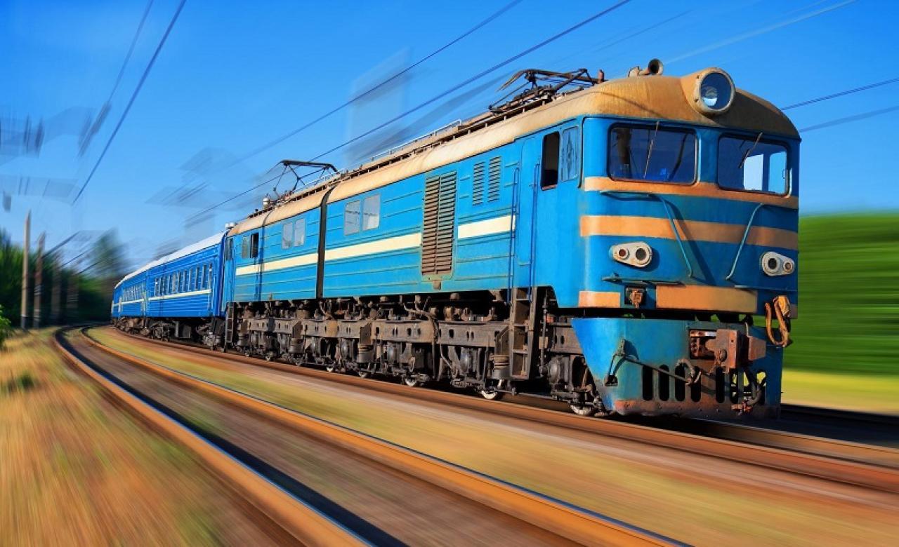 На Львівщині працівник залізниці потрапив під колеса потяга