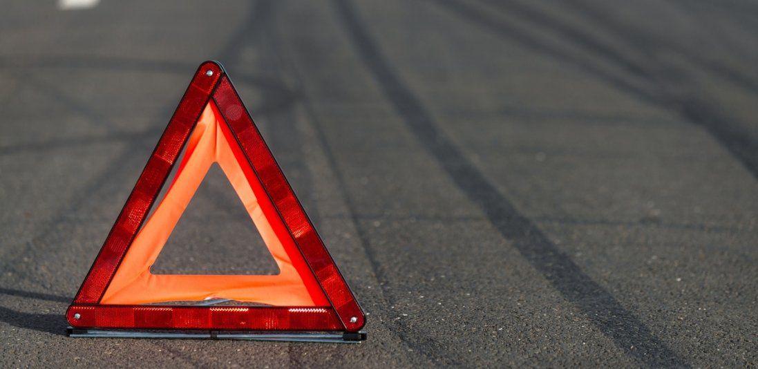 У Луцьку автомобіль збив 18-річну дівчину