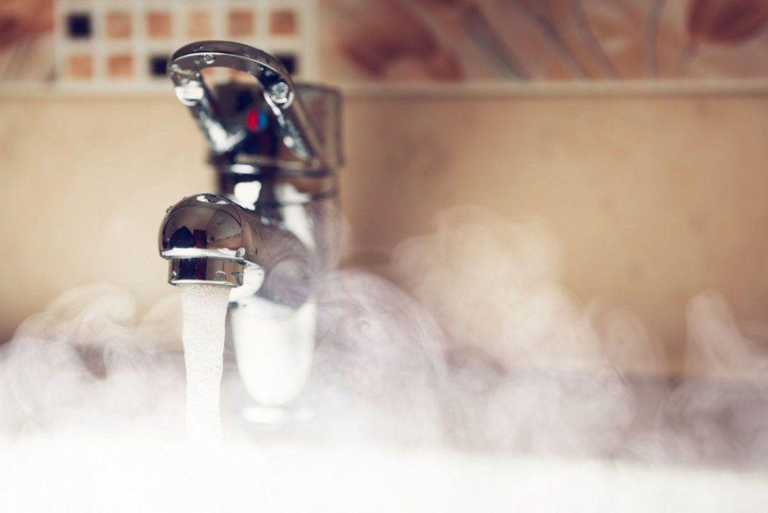 У Луцьку затвердили тарифи на гарячу воду