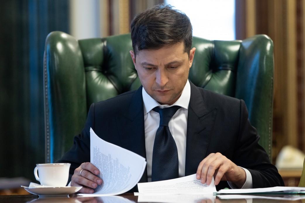 Рейтинг Зеленського і далі буде падати,  – експерт