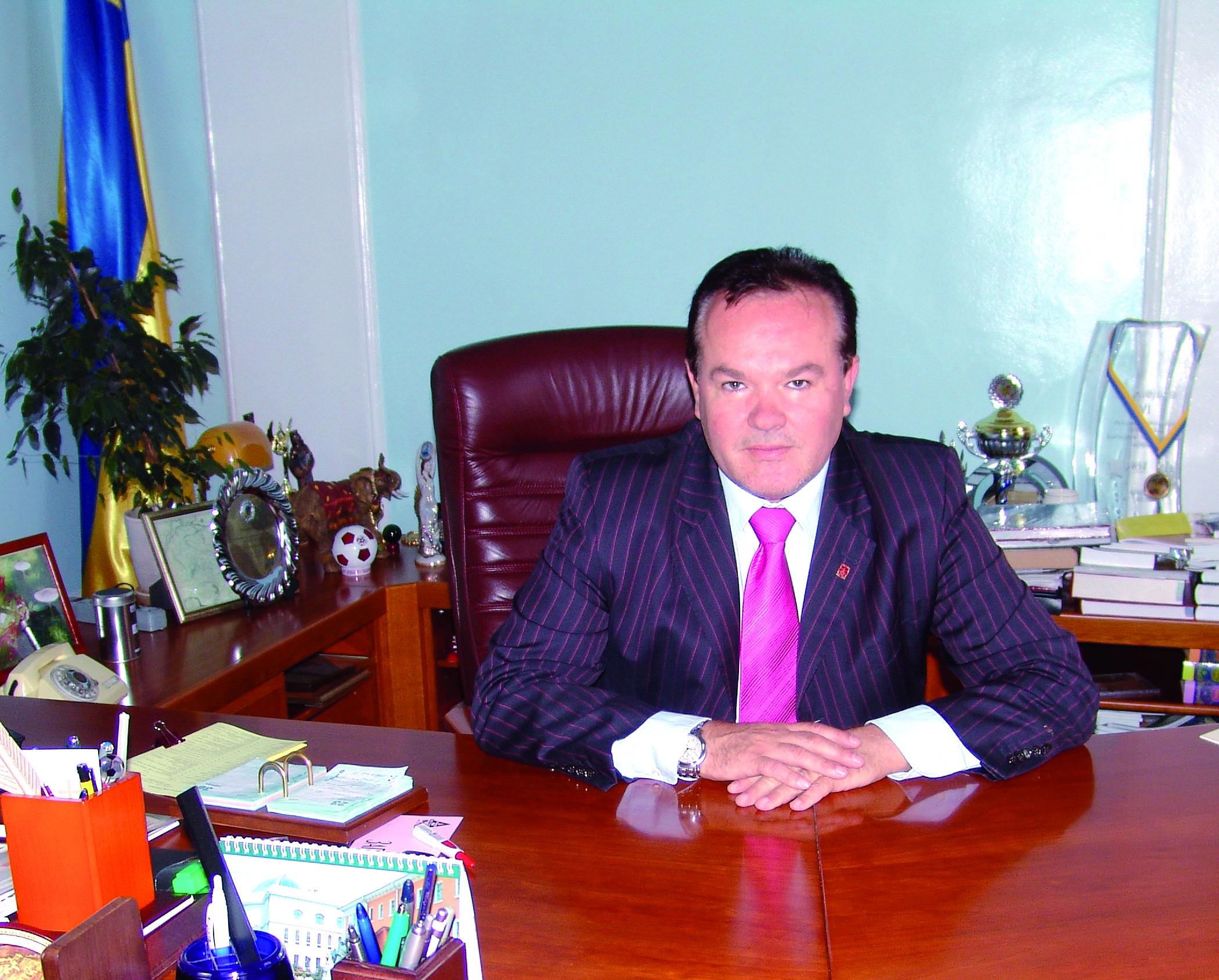 Майбутнє вищої освіти в Україні — за тісною співпрацею з бізнесом, — Ігор Коцан