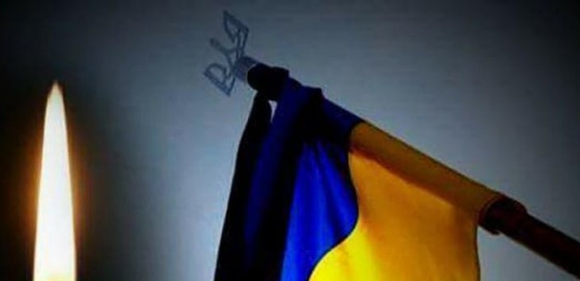На Донбасі загинув 27-річний морпіх-сирота