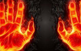 Луцький масажист пам'ятає себе із 6 місяців і лікує «вогняними долонями»