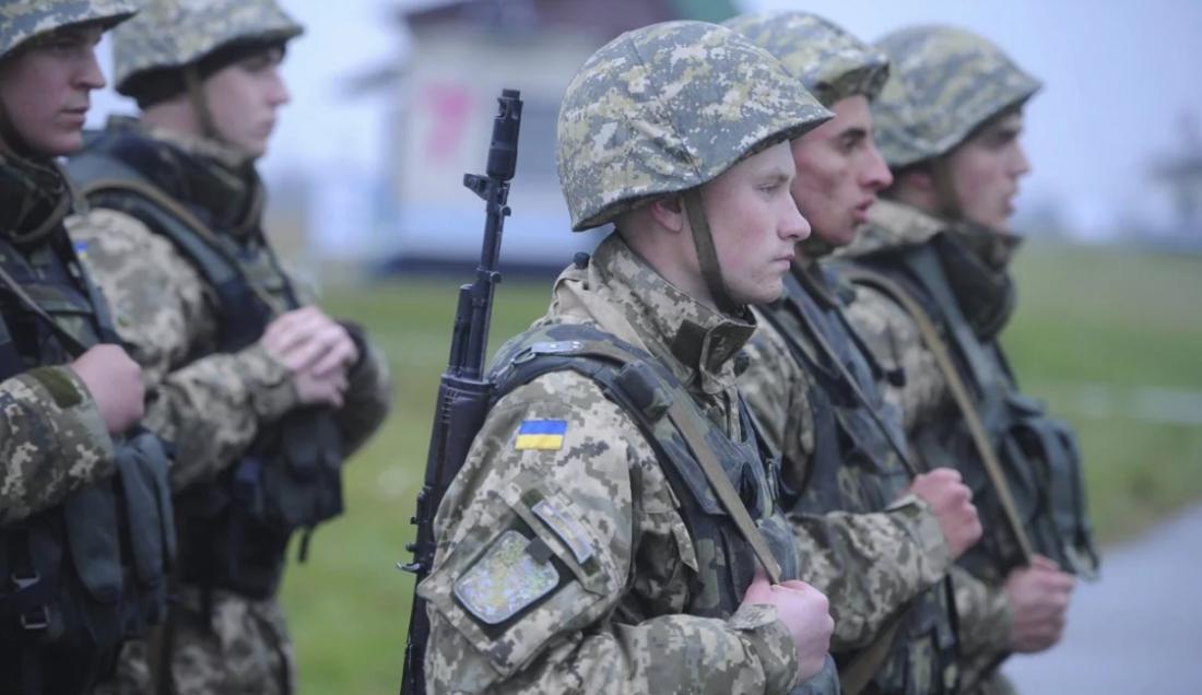 НП зі солдатом: в «учебці» «Десна» загинув строковик