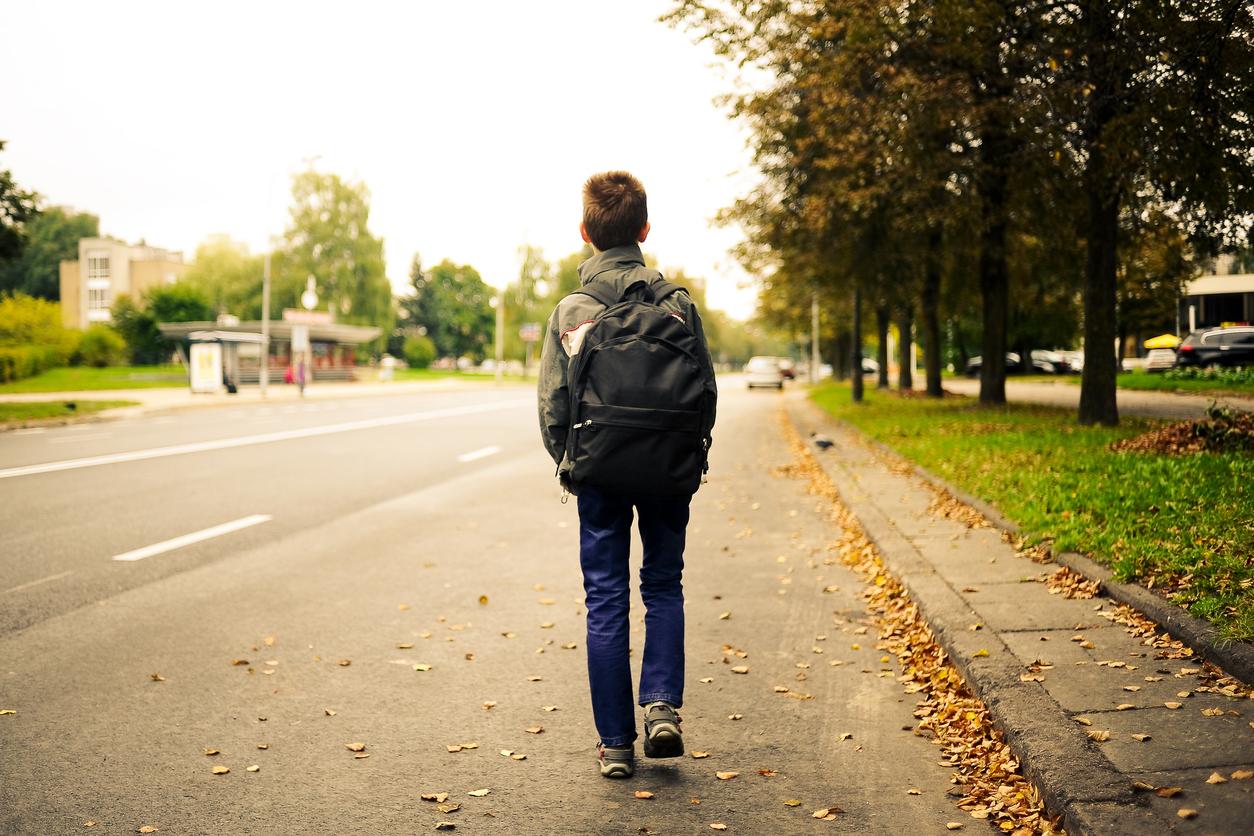 В Україні штрафуватимуть батьків, чиї діти прогулюють уроки
