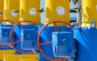 Україна качатиме газ із Греції