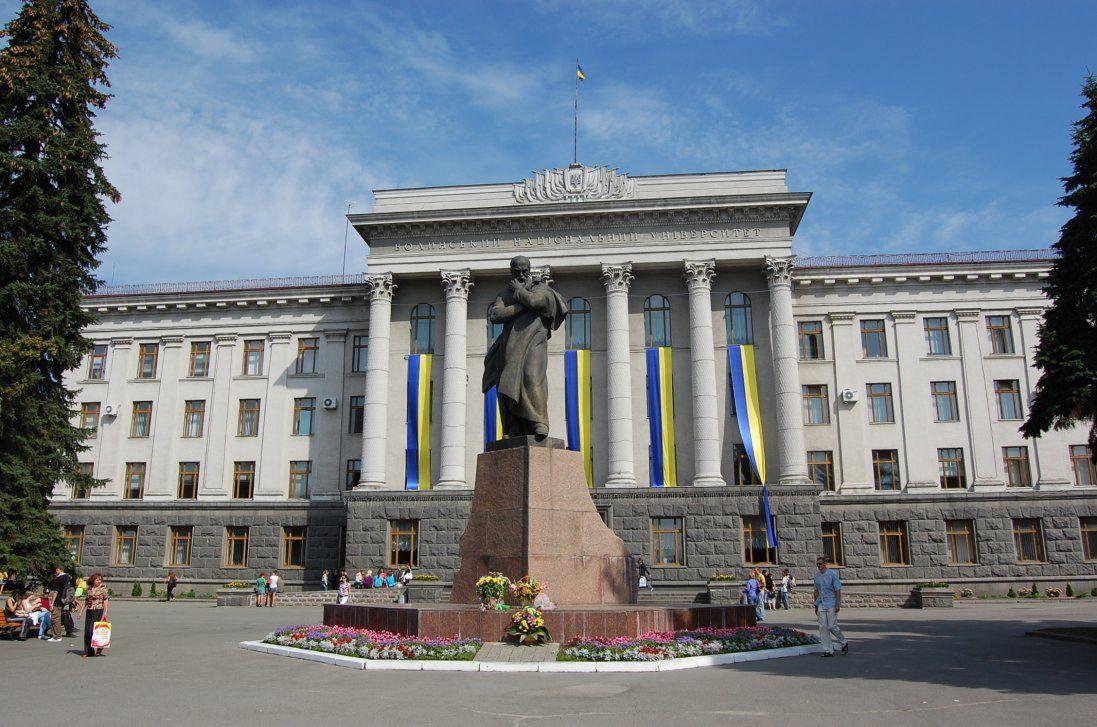 У СНУ переосмислювали історичну пам'ять українців та поляків