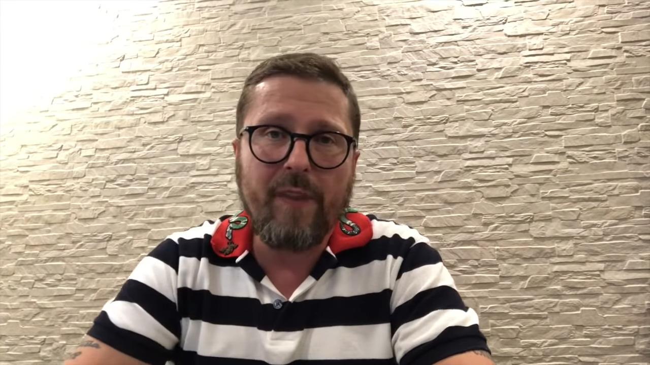 «Шарік здувся»: у Харкові зірвали автопробіг «Партії Шарія» (відео)