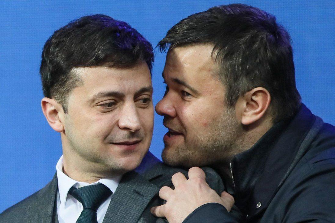 «Суфлер у караоке»: у «Лізі сміху» висміяли близькість Богдана і Зеленського (відео)