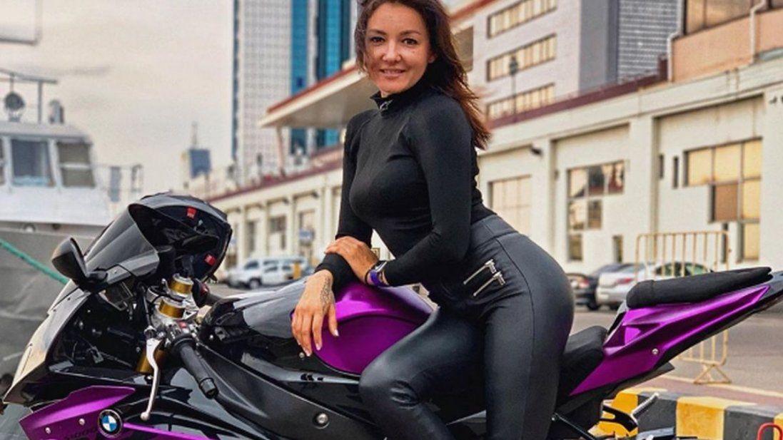 У моторшній ДТП під Києвом загинула популярна мотоблогерка (фото)