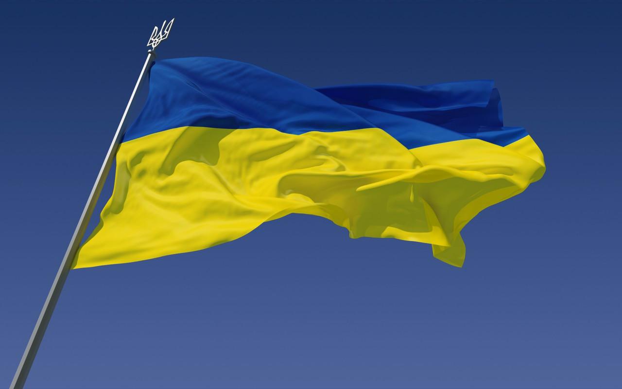 Мережу порвало відео, як пес співає Гімн України