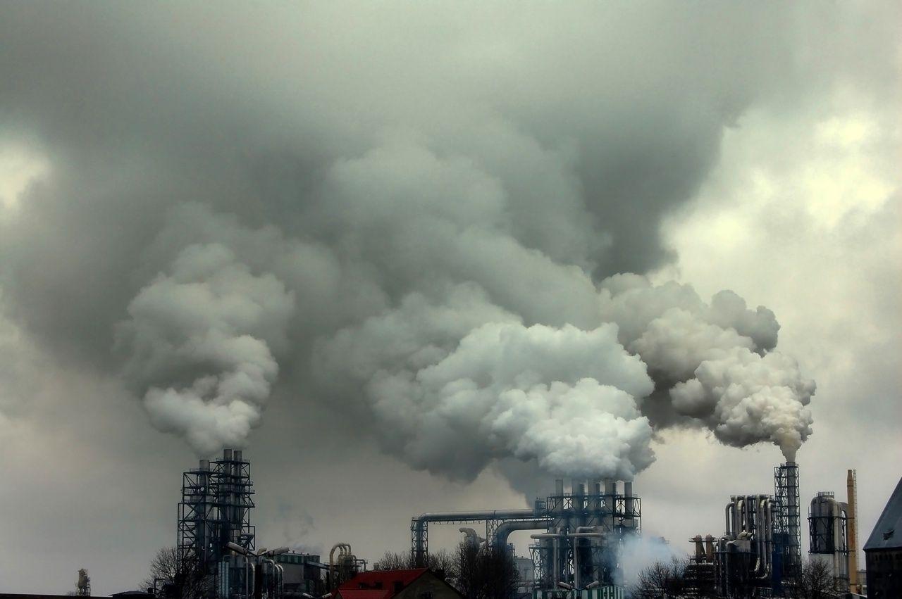 Ніякого смогу нема: метеорологи вгамовують істеричних українців