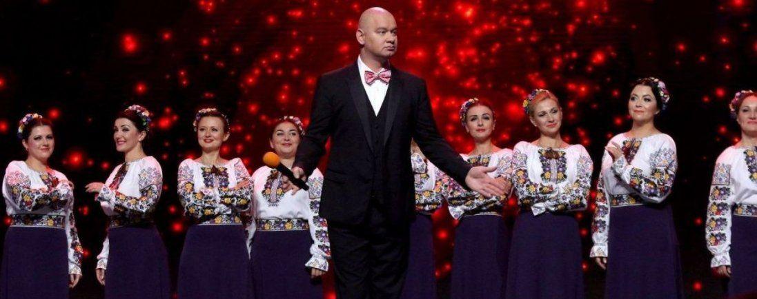 Керівник хору Верьовки готовий до звільнення (відео)