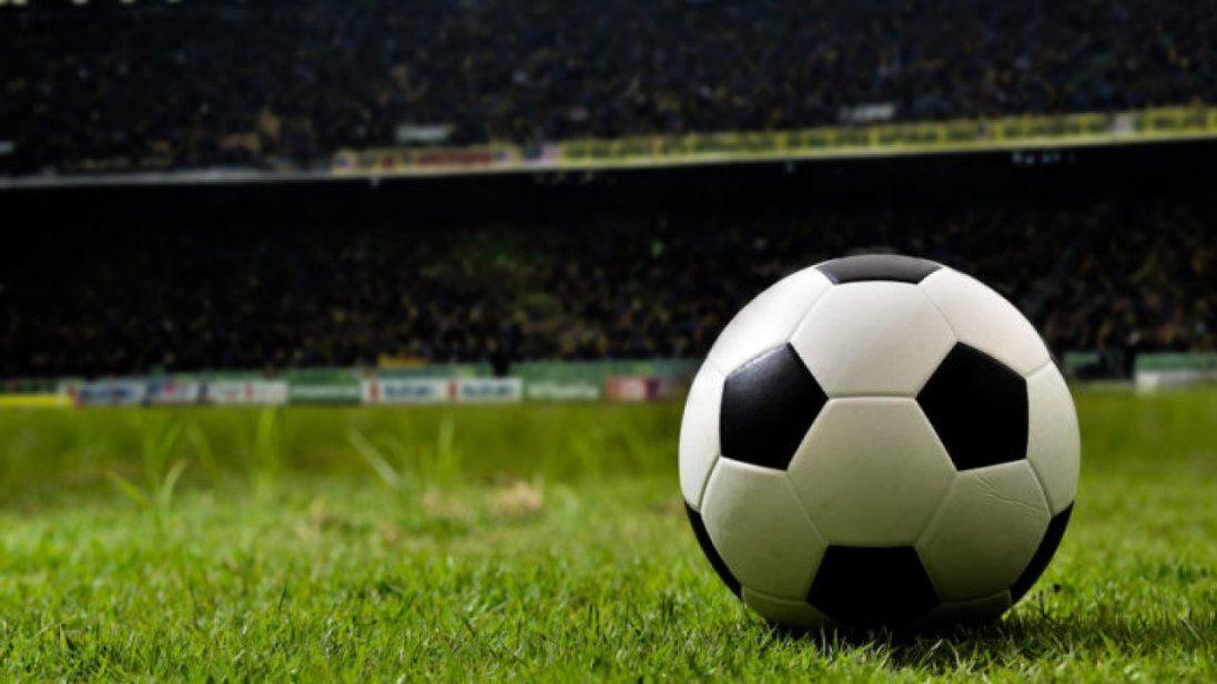 Неймовірне і миттєве зцілення на футбольному полі (відео)