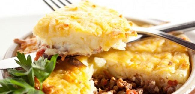 Твій корисний сніданок: пиріг пастуха