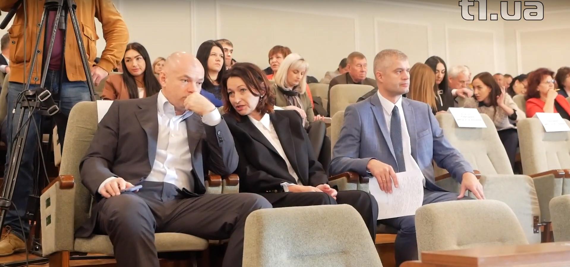 Депутати Волиньради звернулись до Президента щодо «Формули Штайнмаєра» (відео)