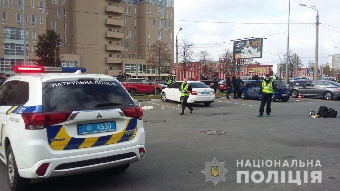 Стрілянина у Харкові: стали відомі деталі інциденту (фото, відео)