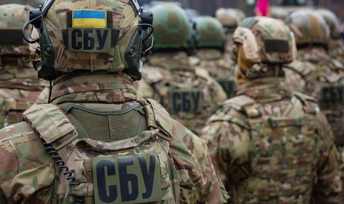 Волинські СБУшники та копи приїхали в Київ і знищили нарколабораторію (фото)