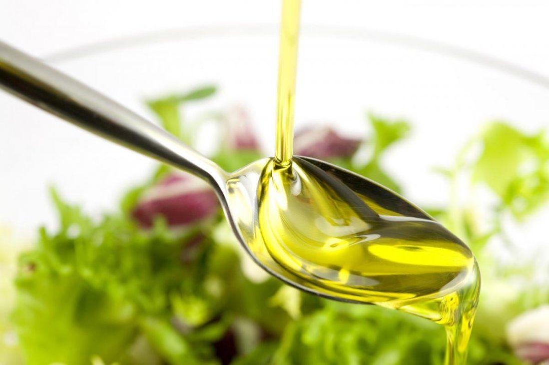 Які хвороби провокує звичайна олія