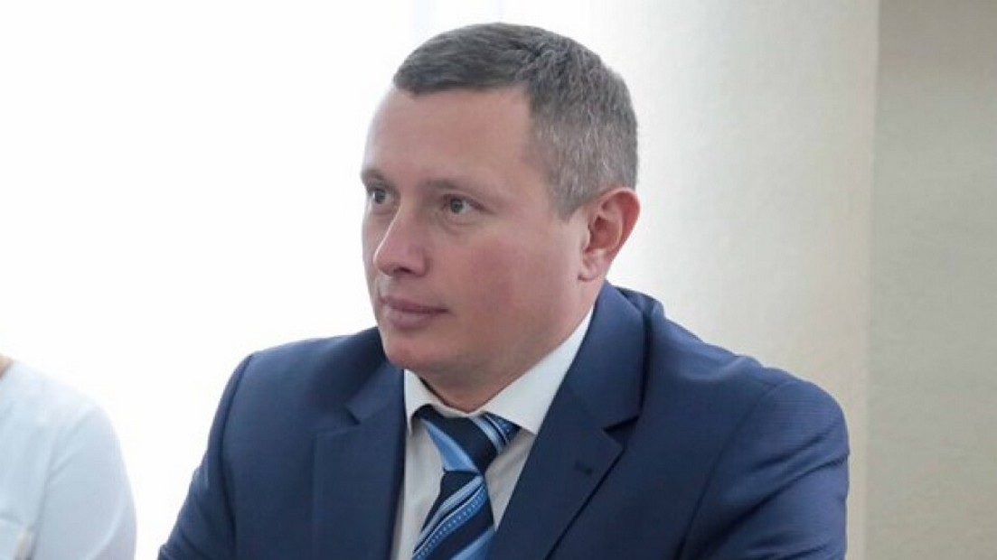 Що відомо про Юрія Погуляйка, який може очолити Волинську ОДА (фото)