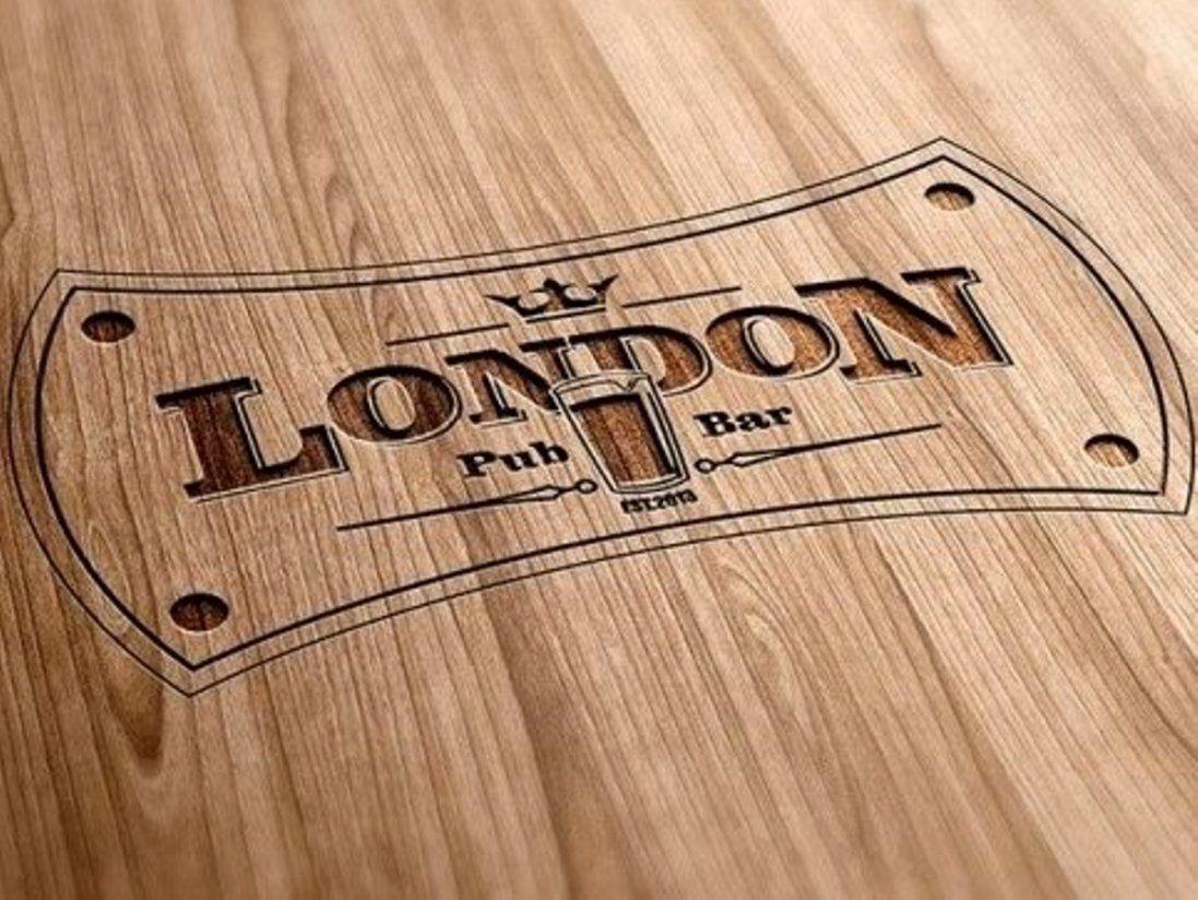 Луцький гастропаб  «London»: пориньте в атмосферу столітньої Англії (фото, відео)