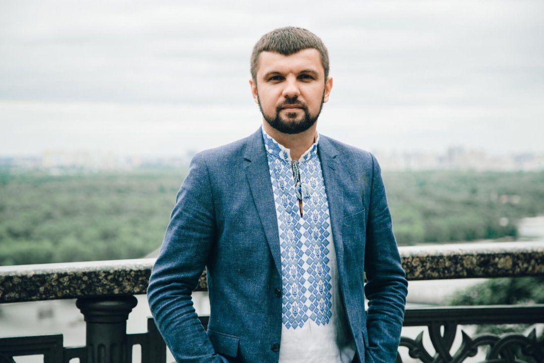 «Я думаю, що це велика помилка», – Ігор Гузь про призначення голови Волинської ОДА (відео)