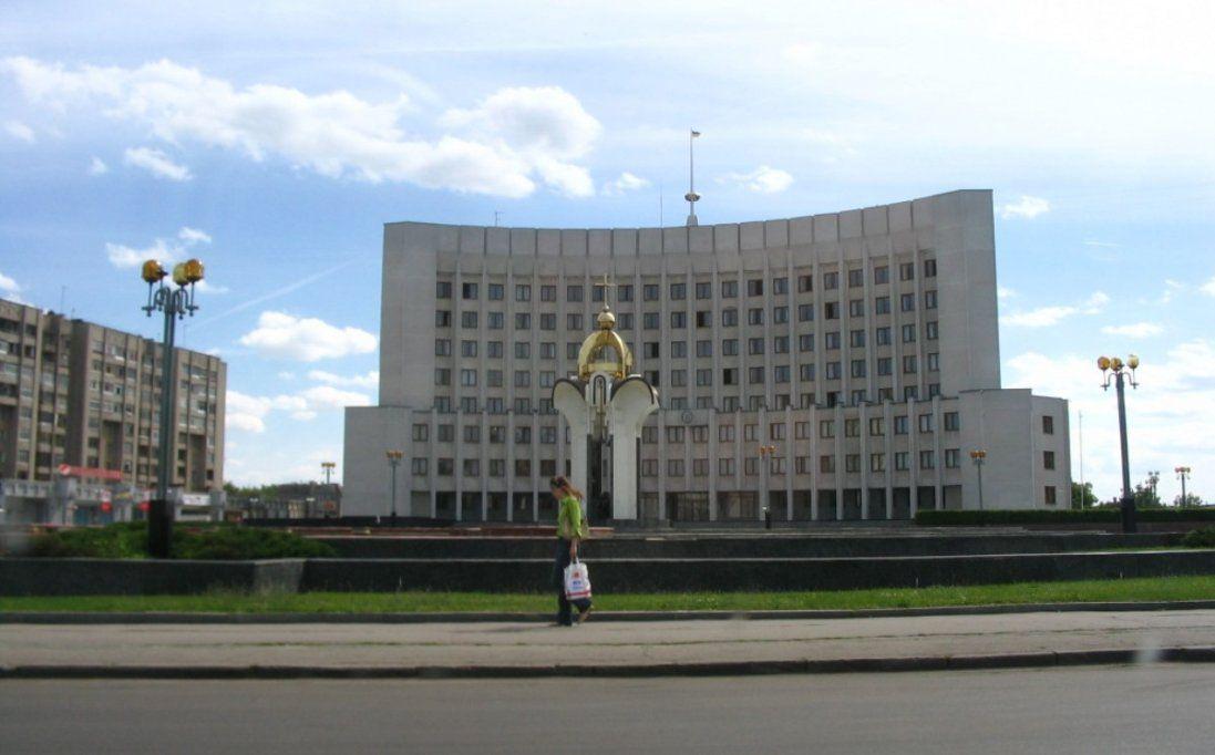 У Волиньраді скликають сесію через незгоду з призначенням голови ОДА