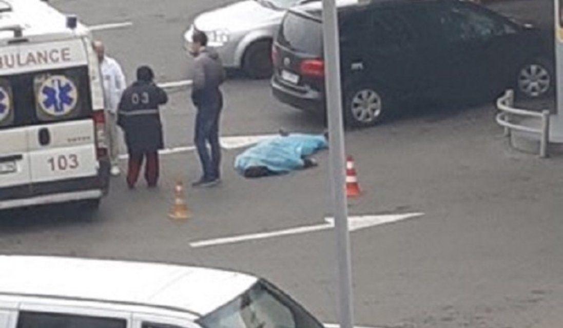 У Луцьку на заправці раптово помер чоловік
