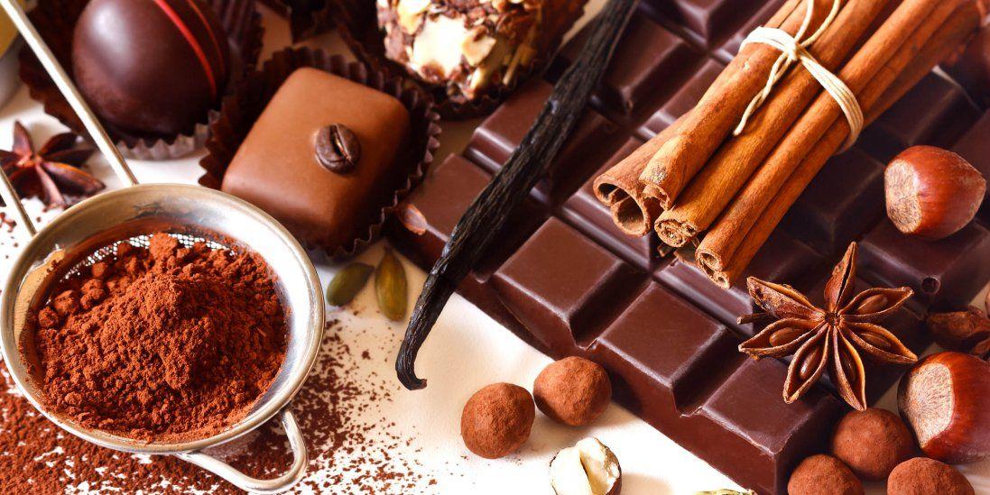 Стали відомі точні цифри, скільки можна їсти шоколаду в день