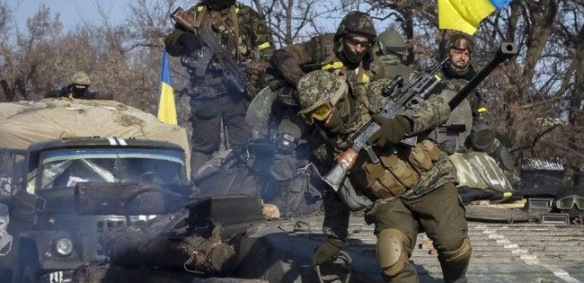 Точні цифри, скільки бойовиків знищила українська армія