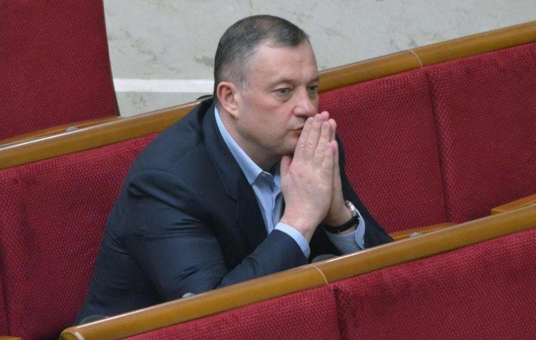 Ігор Палиця пропонував взяти на поруки скандального Ярослава Дубневича