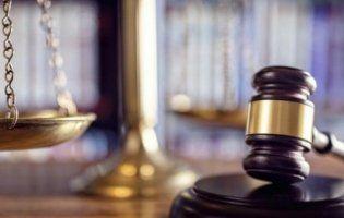 На Волині позов до суду прийшов півторарічній дитині