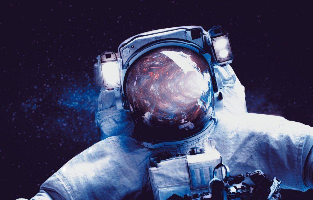 Сплячі космонавти нажахали мережу (відео)