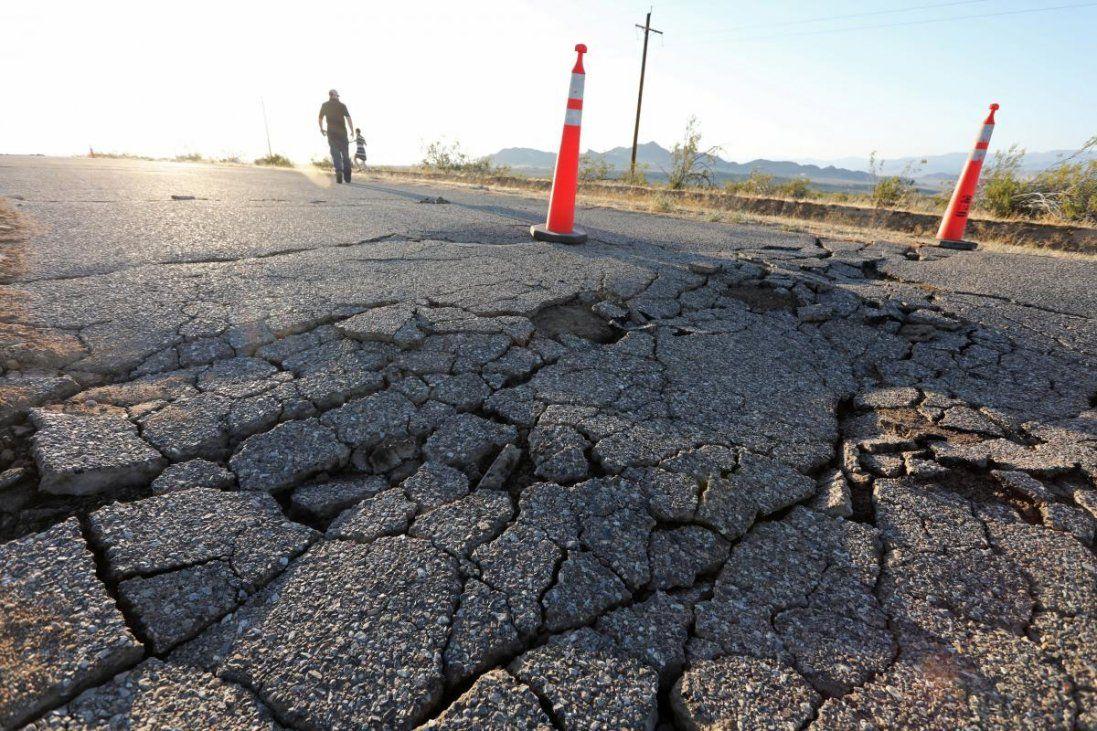 Українців попереджають про потужний землетрус