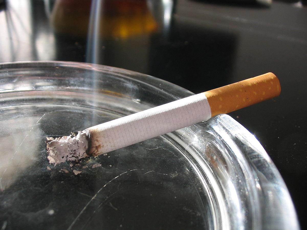 Шкода від сигарет, про яку знають не всі