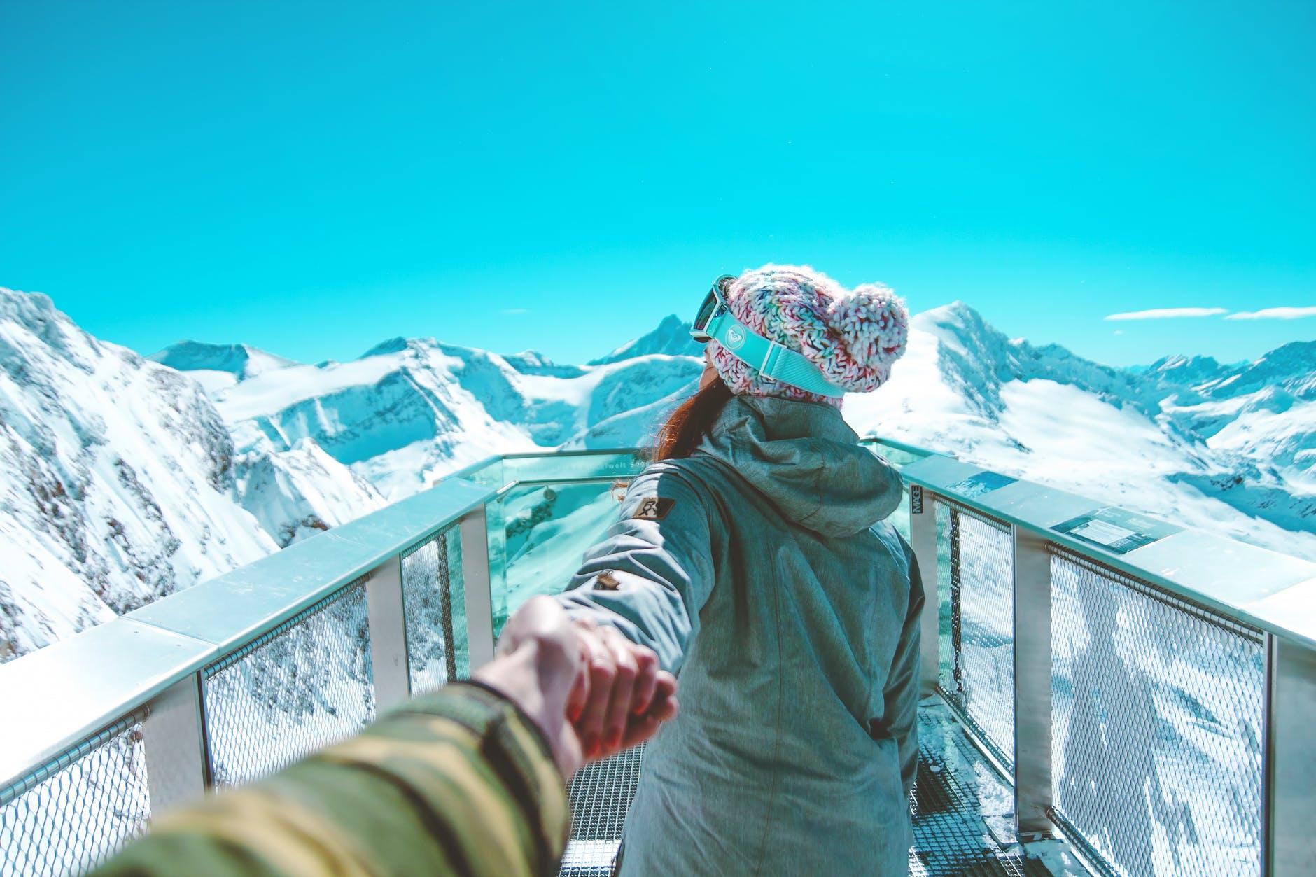 Куди поїхати відпочити взимку: 5 крутих ідей для казкових канікул