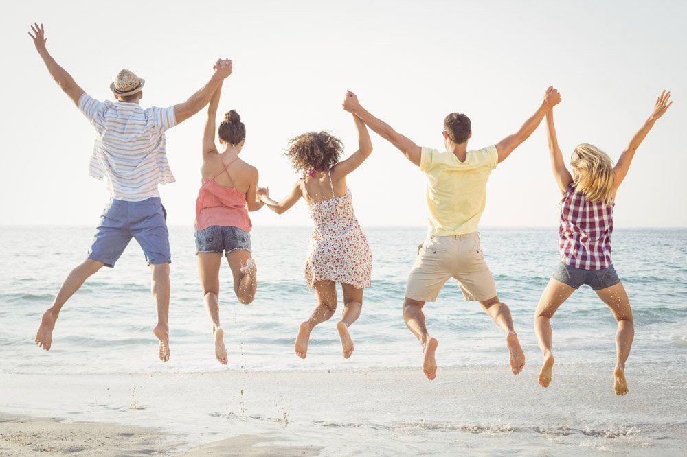 ТОП-20 порад, як бути щасливим