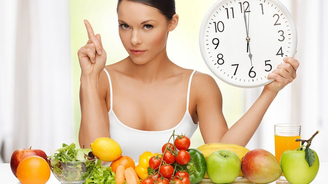 Чому старшим людям не можна сидіти на дієті