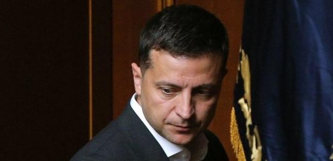«Как это?»: Зеленський розказав про свою українську (відео)