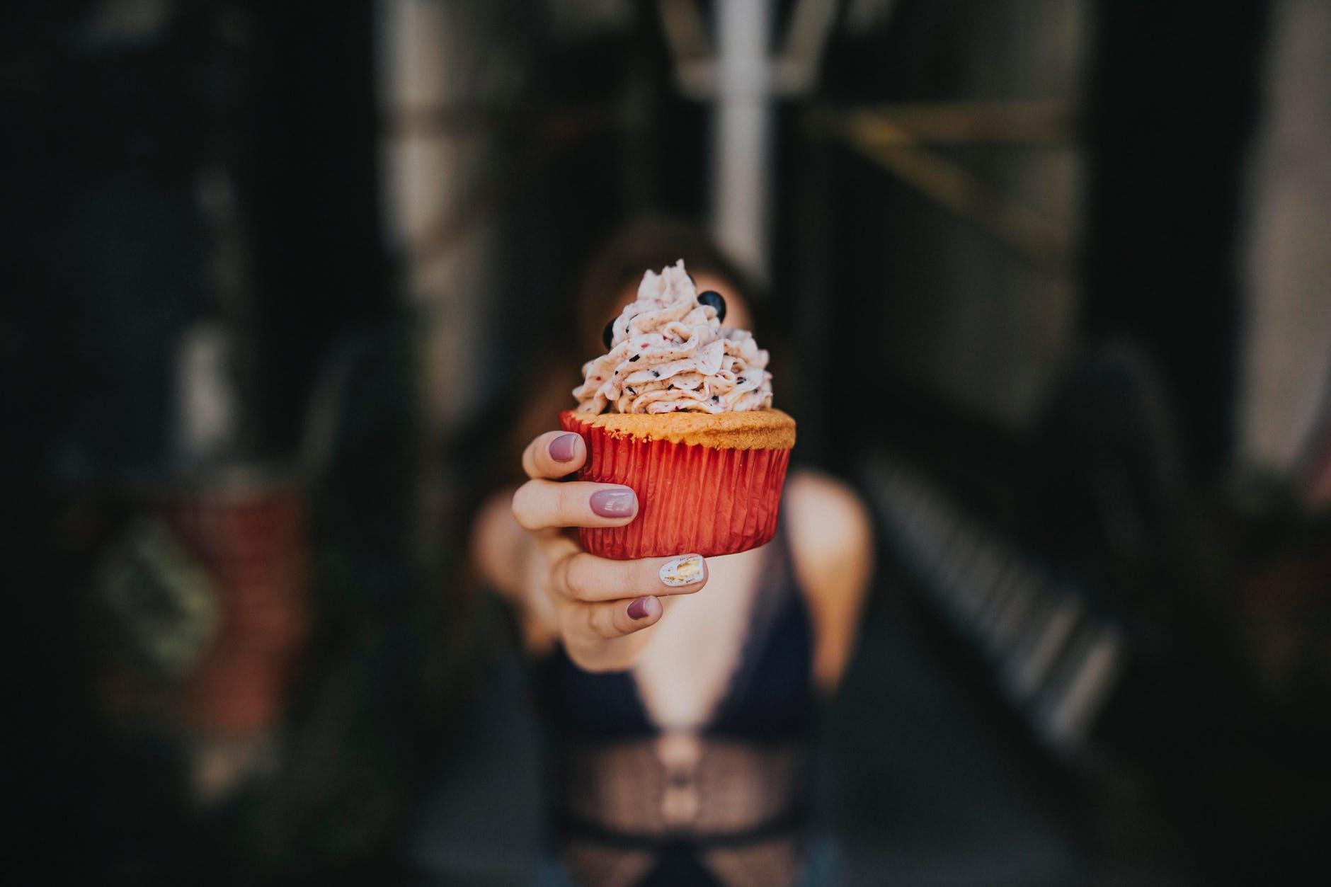 Як відмовитись від солодкого і залишитися щасливою людиною